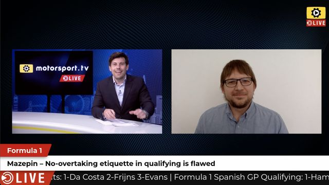 F1: Kevin Turner on All Updates from Spanish GP