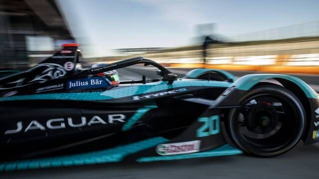 Formula E Season 7: Valencia Testing - Highlights