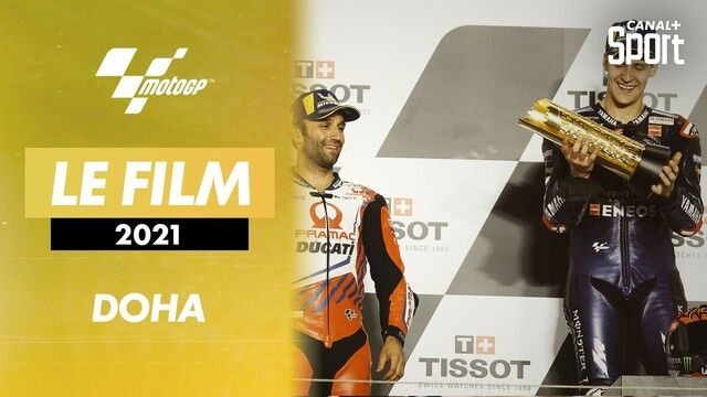 GP de Doha - Le film de la course