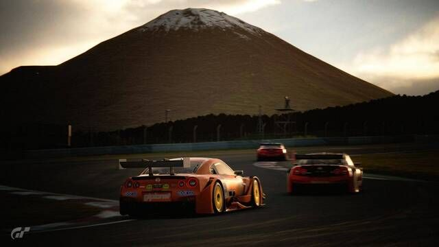 Highlights: Sensatierace met Super GT's op Fuji Speedway