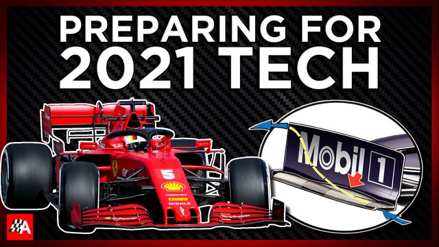 How F1 Teams Are Preparing For 2021