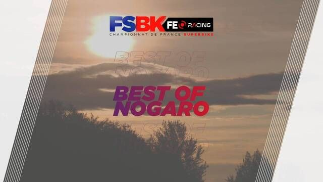 Le Best of du weekend à Nogaro