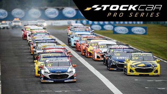 Live: Interlagos: Race 1-2 (EN)