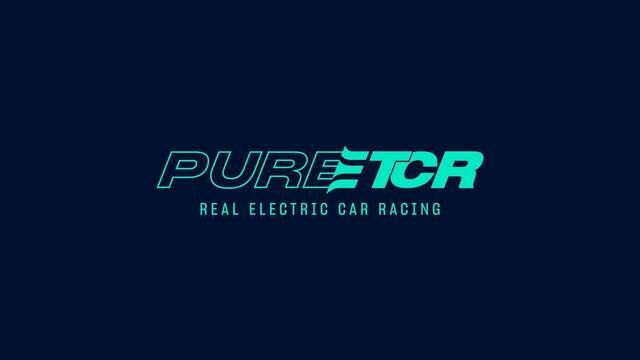 LIVE: PURE ETCR Launch Event - Copenhagen