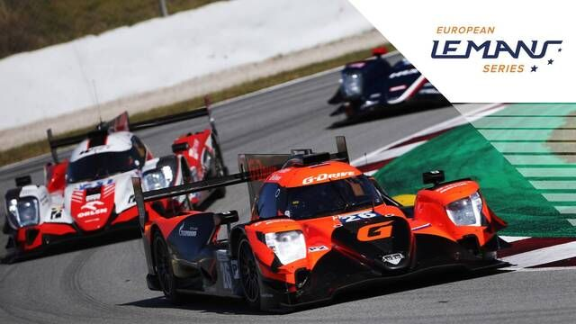 ELMS: 4 Hours of Red Bull Ring - Kwalifikacje