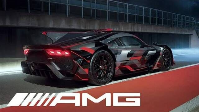 Mercedes-AMG Project ONE | After Work con Lewis Hamilton