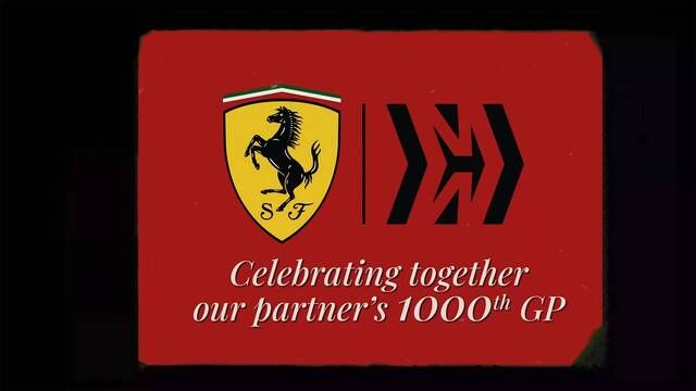 Mission Winnow: Celebrating Ferrari's 1000th Grand Prix