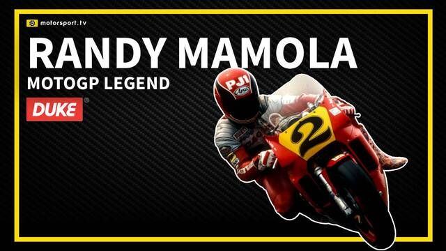 MotoGP Legend - Randy Mamola: Through the Years