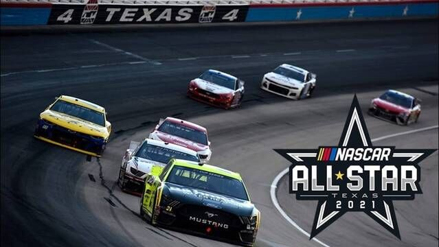 NASCAR All-Star Race format announced