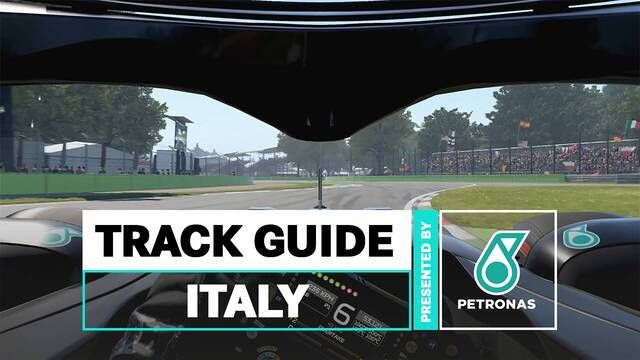 PETRONAS F1 Track Guide: Monza, the 'Temple of Speed'