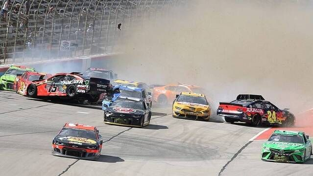 Preview Show: Potential bubble breakouts at Texas Motor Speedway