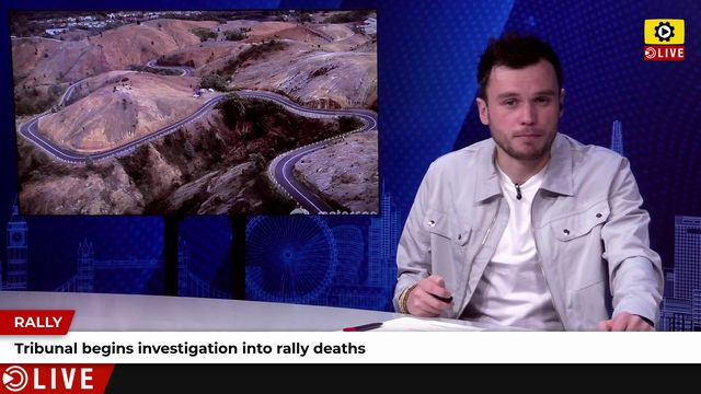 Rally: Tribunal begins investigation into rally deaths