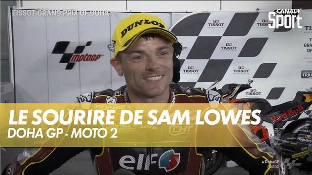 Sam Lowes :