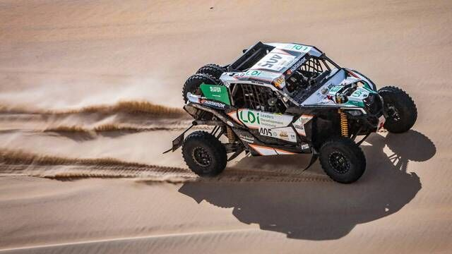 Sharqiyah Baja 2021: Best of Onboards