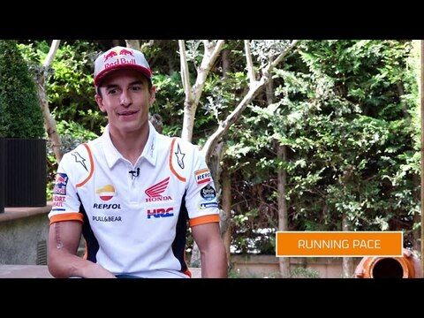 The 2020 all-inclusive interview with Marc Márquez