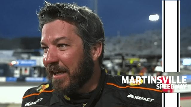 Truex Jr. becomes first multi-time winner of 2021