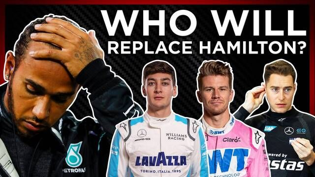 Who could replace Lewis Hamilton at Mercedes?