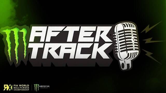 WRX Aftertrack: Episode 3 - Latvia