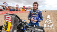 Dakar Rally: Day 6 highlights - Bikes & Quads