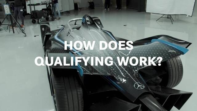 Mercedes-Benz EQ Formula E Team: The Championship