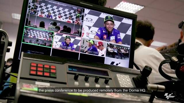 How working from home has boosted TV coverage for motorsport fans