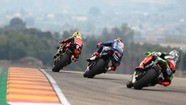 WSBK: Aragon race 1 highlights