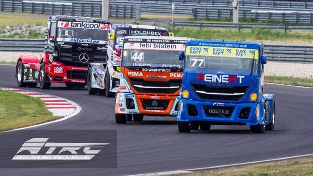 Live: ETRC Nürburgring - Saturday