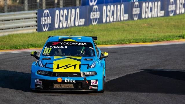 WTCR Ningbo: Hightlights 1. Rennen