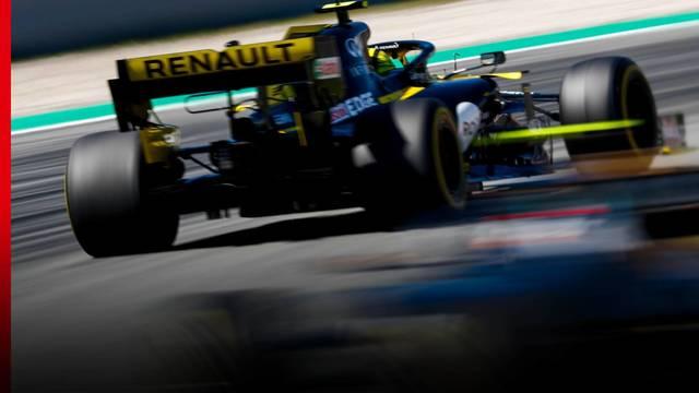2019 Formula 1 Schedule - F1 Tracks & Events