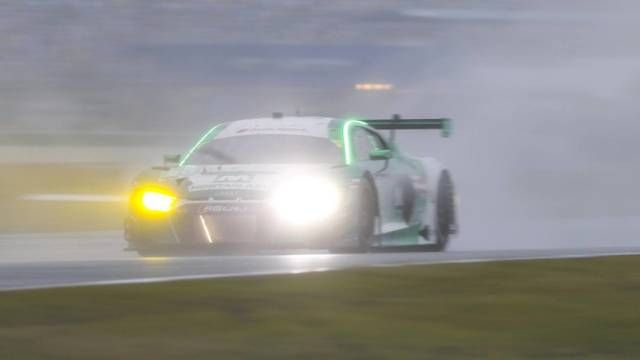Daytona 24: Back on track