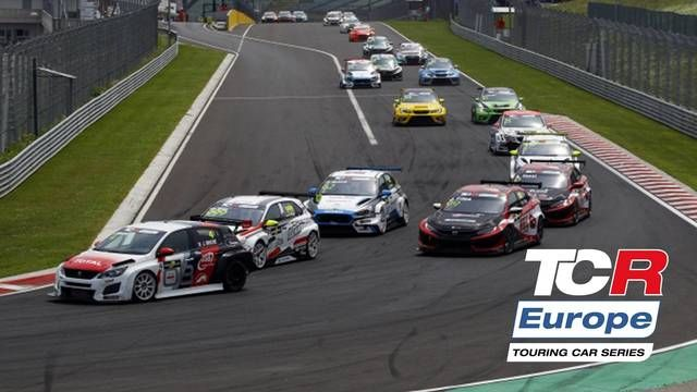 Live: Hungaroring Race 1