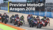 Preview MotoGP Aragon 2018