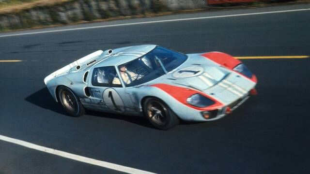 Ford en Le Mans 1966: This Time Tomorrow