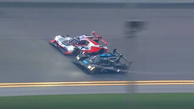 24H de Daytona 2019 : Fernando Alonso vs Hélio Castroneves
