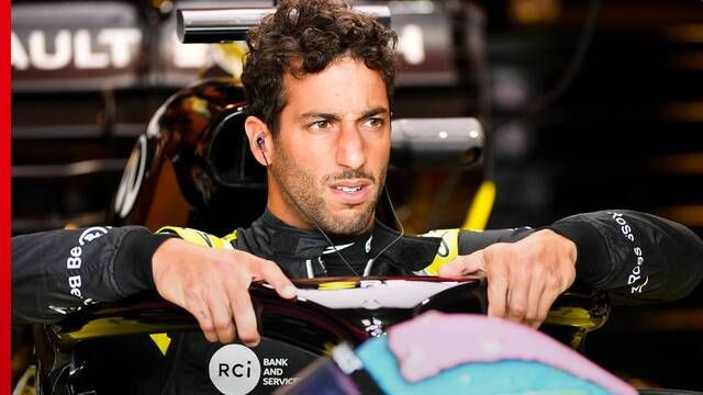 What Ricciardo's £10million legal battle tells us about his Renault F1 contract