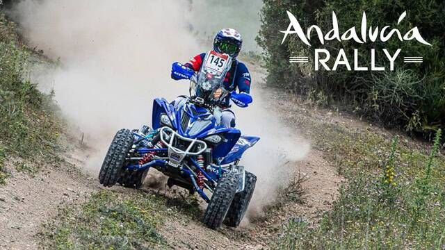 2021 Andalucia Rally Highlights: Stage 1 - SSV
