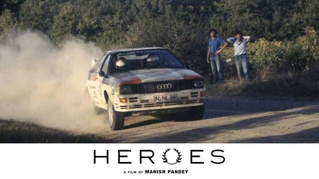 Motorsport Heroes: Introduzione, Michéle Mouton