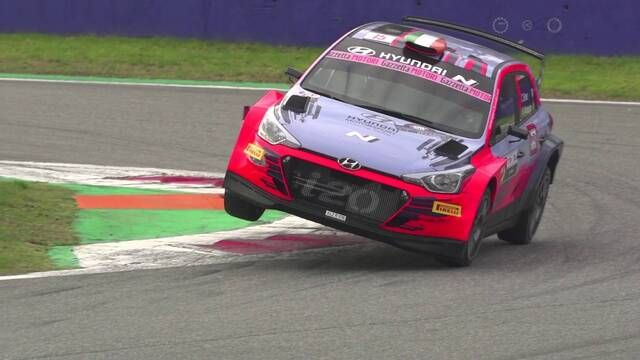 Monza Rally Show 2019 - Friday highlights