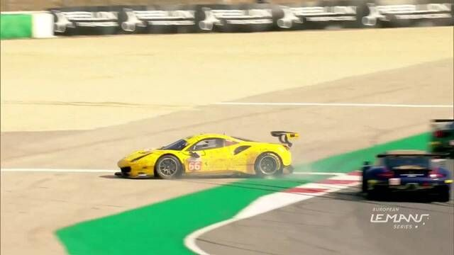 ELMS 2019: Highlights aus Portimao