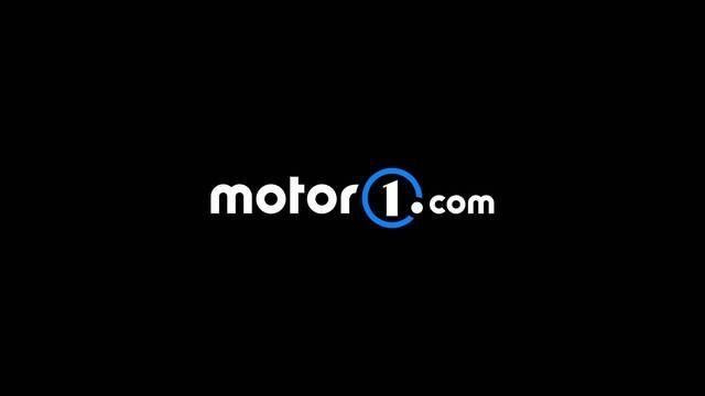 Motor1's new logo by Pininfarina