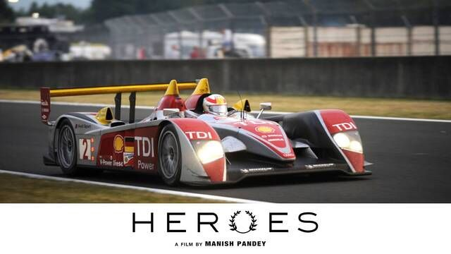 Heroes: Domination, Tom Kristensen