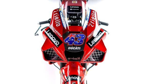 Ducati Lenovo Team 2021 | Behind the Scenes Part 3 | Preparing For Battle