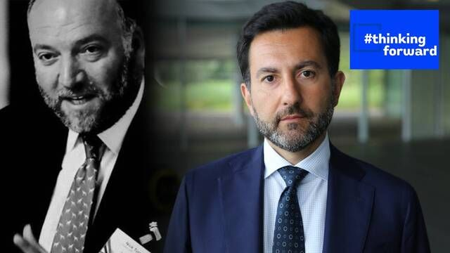 #ThinkingForward-Interview mit Rodi Basso und Nick Turner
