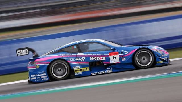 Highlights Buriram 300km | Super GT 2019
