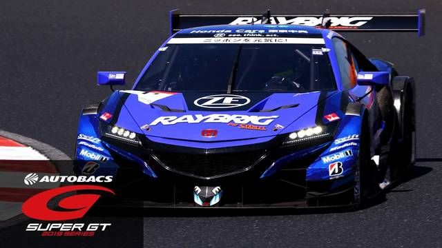 Super GT live and free on Motorsport.tv