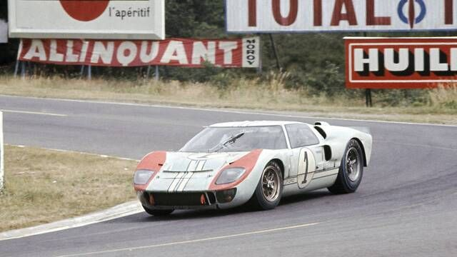 Le Mans 1966: This Time Tomorrow (3/4)