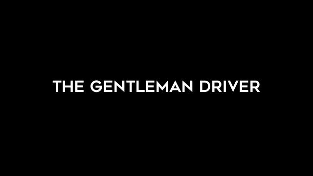 Tráiler: The Gentleman Driver