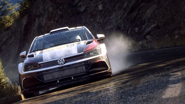 Trailer: DiRT Rally 2.0
