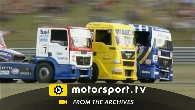 Truck Racing: Chaotic Start