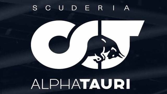 VIDEO: la presentazione dell'AlphaTauri AT01